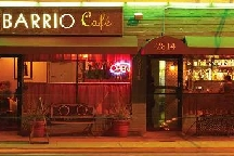 Barrio Cafe photo