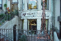 Petit Robert Bistro photo