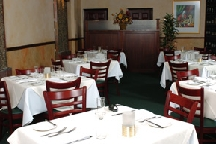 Massimo's Eclectic Fine Dining Clearwater