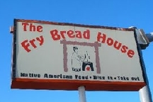 Fry Bread House, The photo