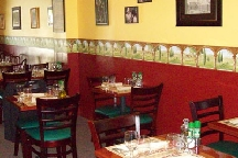 Osteria Natalina Clearwater