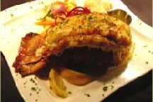LocalEats Snapper's in St Pete Beach restaurant pic