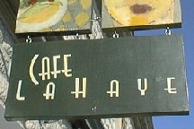 Cafe La Haye photo