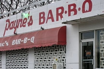 Payne's Bar-B-Q photo