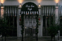 LocalEats Bon Ton Cafe in New Orleans restaurant pic