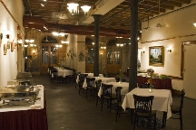 LocalEats Crescent City Brewhouse in New Orleans restaurant pic
