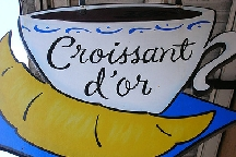 Croissant d'Or Patisserie photo