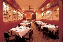 LocalEats Dickie Brennan's Steakhouse in New Orleans restaurant pic