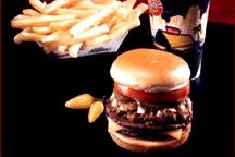 Original Tommy's World-Famous Hamburgers photo