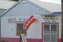 Hansen's Sno-Bliz photo