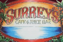 Surrey's Cafe & Juice Bar photo