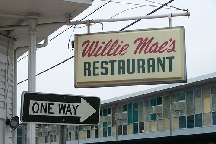 Willie Mae's Scotch House photo
