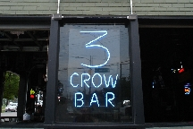 LocalEats 3 Crow Bar in Nashville restaurant pic