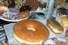 Voodoo Doughnut photo