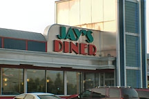 Jay's Diner Rochester