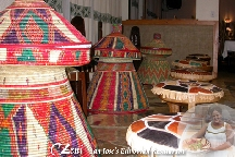 Zeni Ethiopian Restaurant photo