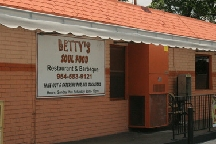 Betty's Soul Food photo