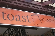 LocalEats Toast on Market in Louisville restaurant pic