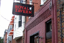 Royal Tavern photo