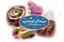 Spiral Diner &amp; Bakery photo