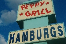Peppy Grill photo