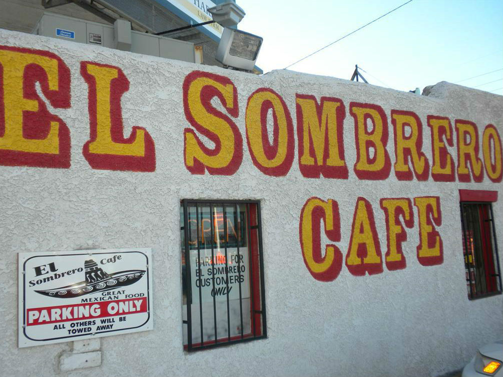 El Sombrero Cafe photo