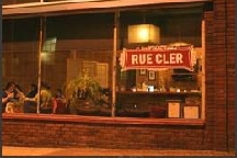 LocalEats Rue Cler in Raleigh restaurant pic