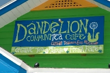 Dandelion Communitea Cafe photo