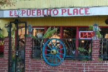 LocalEats El Pueblito Place in Houston restaurant pic