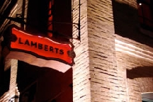 LocalEats Lamberts Downtown Barbecue in Austin restaurant pic