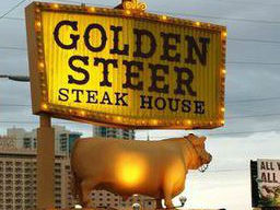 Golden Steer Steak House photo