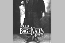 LocalEats Old Bag of Nails Pub, The in Westerville restaurant pic