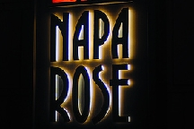 Napa Rose photo