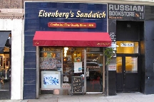 Eisenberg's Sandwich Shop photo