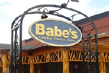 LocalEats Babe&#39;s Chicken Dinner House in Granbury restaurant pic