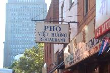 LocalEats Pho Viet Huong in New York restaurant pic