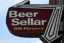 Beer Sellar photo