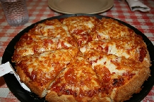 Giovanni&#39;s Pizza photo