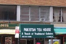 LocalEats Pakistan Tea House in New York restaurant pic