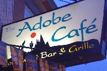 LocalEats Adobe Cafe, The in Philadelphia restaurant pic