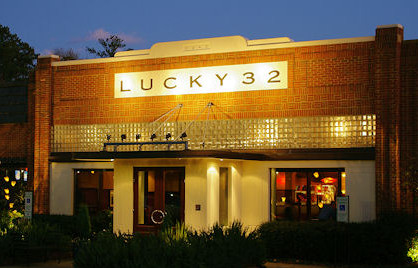 Lucky 32 Southern Kitchen Durham