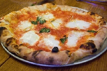 Pizzeria Delfina photo