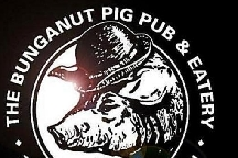 Bunganut Pig, The photo
