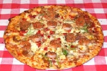 Ahart's Pizza Garden photo