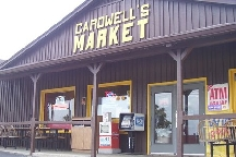 Cardwell's Market, Deli & Gas photo