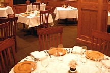 LocalEats DeepWood in Columbus restaurant pic