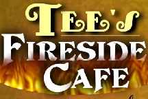 LocalEats Tee's Fireside Cafe (CLOSED) in Kingston Springs restaurant pic