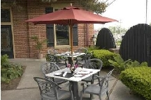 LocalEats Refectory Restaurant &amp; Bistro in Columbus restaurant pic