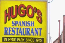 Hugo's Spanish Clearwater