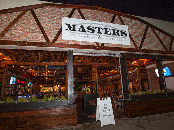 LocalEats Masters Kitchen and Cocktail in San Diego restaurant pic